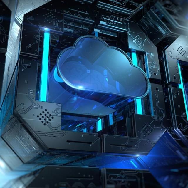 Cloud Computing and IoT cover image