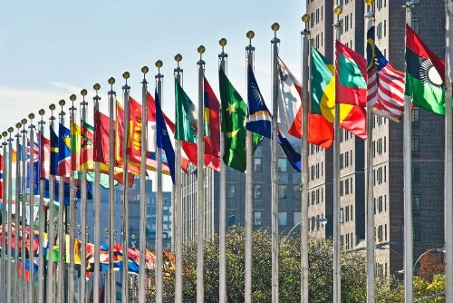 Sustainable Development Goals--Room For Companies To Lead