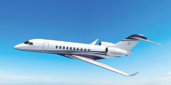Other Reasons Textron Put Its Cessna Hemisphere Business Jet 'On Hold'