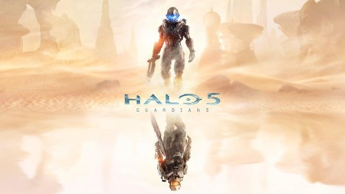 Microsoft Confirms: 'Halo 5: Guardians' And 'Halo' TV Series Out Fall 2015, 'Giant Leap' for 2014