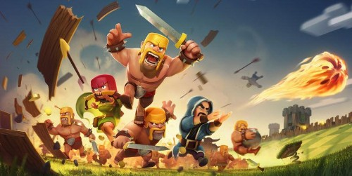 Spending A Week With Supercell's 'Clash of Clans'