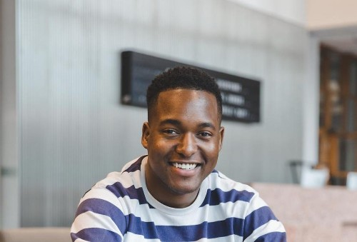 Meet Bejay Mulenga: 24-Year-Old Entrepreneur Helping Fortune 500 Companies Engage With Gen Z