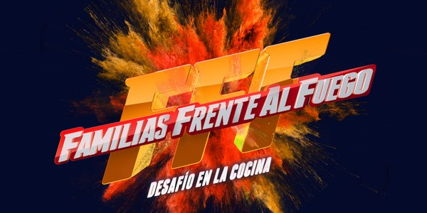Univision Debuts Its First Reality Cooking Show 'Familias Frente Al Fuego'