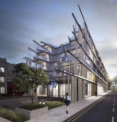 New Luxury London Hotels To Check Into In 2017