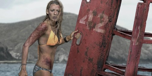 Box Office: Blake Lively's 'Shallows' Swims To $6.9M Friday, Matthew McConaughey Drowns