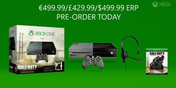 New Xbox One Bundles Are Bad News For The Kinect
