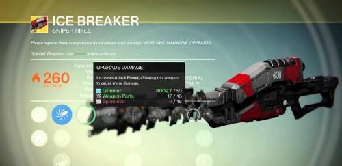 How To Fix Destiny's New 'Dark Below' Loot Problem