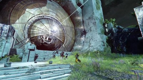 Bungie Reveals How Many Players Have Beaten Destiny's Vault of Glass Raid