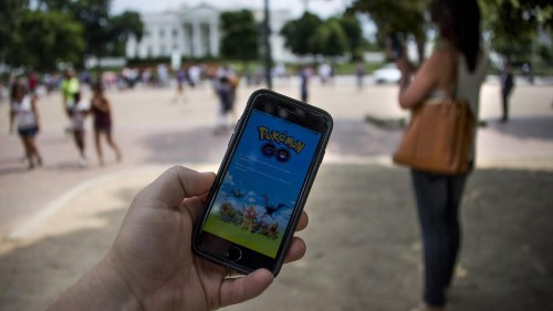 'Pokémon GO' Is Still Not Available In Japan And No One Knows When It Will Be