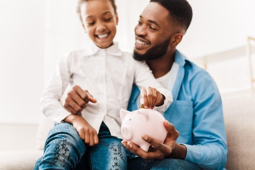 The Kid Roth: Build Your Child A Tax-Free Nest Egg And Teach Savings Over Spending