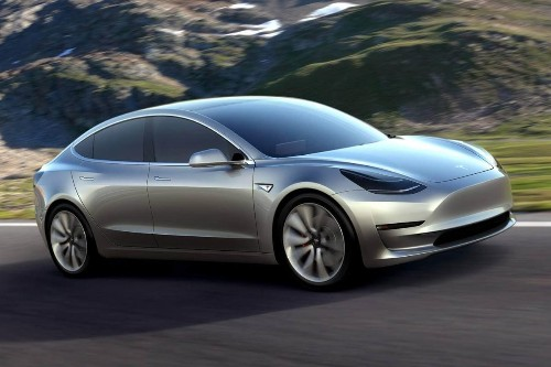 Has the Tesla Model 3 Really Made Electric Cars Mainstream?