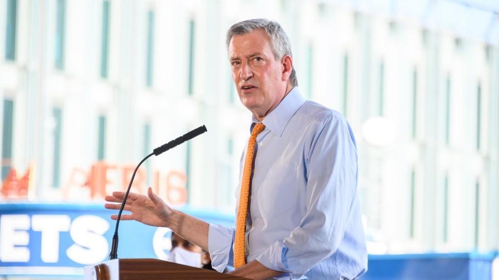NYC Principals Union Unanimously Votes 'No Confidence' In De Blasio