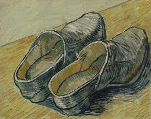 Historic Van Gogh Exhibit At Museum Of Fine Arts Houston Highlights His Artistic Evolution