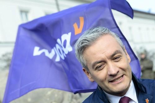 PiS Picks LGBT Battleground In Poland