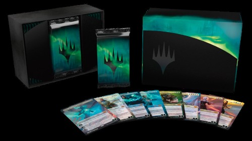 Is The 'Magic: The Gathering' War Of The Spark Mythic Edition Worth Your Money?