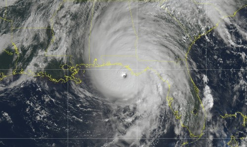 Two Hurricanes, Two Reactions: How Advanced Warning Can Make Some Storms More Dangerous