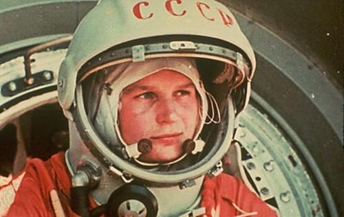 The First Woman In Space Turns 80, And You Probably Never Heard Of Her
