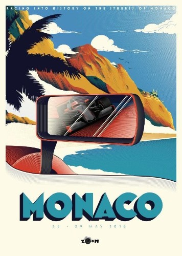 Monaco Hotels Get 250% Boost In Takings From Formula One