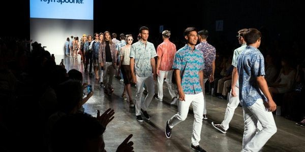 How To Incorporate The Aloha Shirt, The Year's Most Surprising Fashion Trend, Into Your Wardrobe