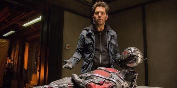 Box Office: 'Ant-Man' Has Topped 'Green Lantern'