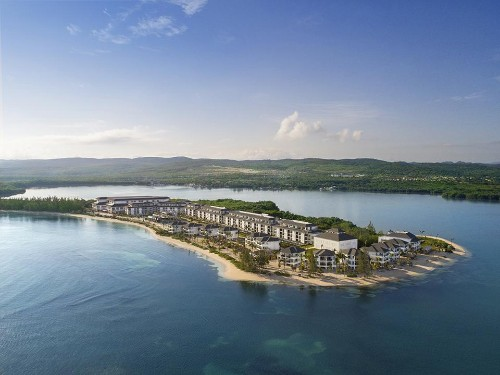 Discover An Adults-Only Paradise Near Montego Bay