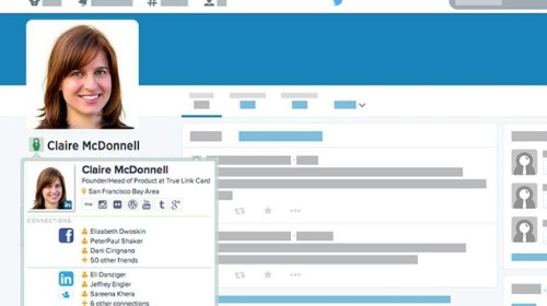 Discoverly Is The Social Networking Tool That Makes Work Intros Easier (And Creepier)
