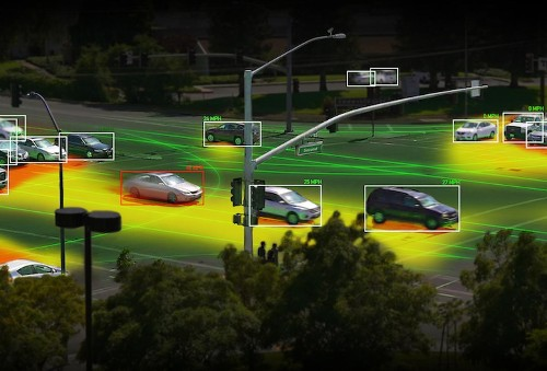 Microsoft And NVIDIA Deliver Intelligent Video Analytics At The Edge