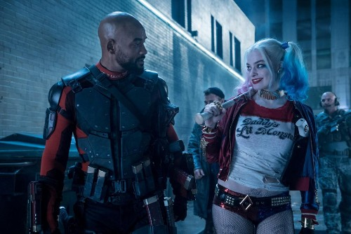 A Margot Robbie 'Harley Quinn' Movie Could Be DCEU's Ace In The Hole