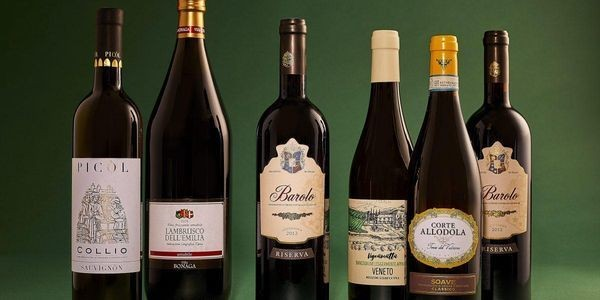 How To Find Great Wine At A Grocery Store For Under $20