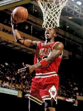 What Michael Jordan Can Teach Us About Big Data, Strategy And Innovation