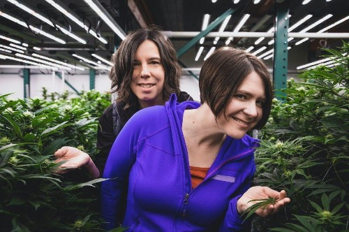 Couple Katie Stem and Kate Black Talk Running One Of The Top Cannabis Chocolate Brands In Oregon