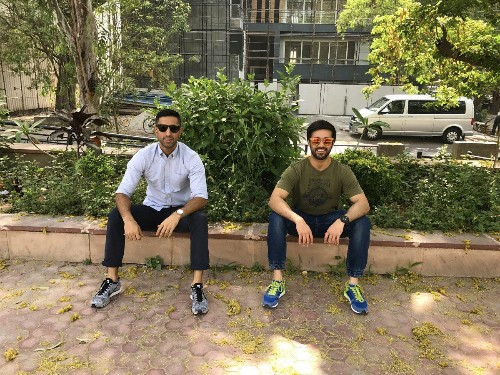 The Millennial Movement To 'Do Nice Sh*t' In India