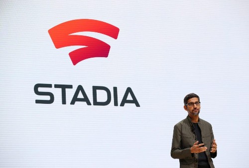 There's One Giant Question About Google's Stadia Streaming Service