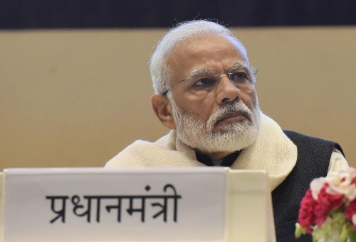 India Has Worst Economy In 42 Years. Is Prime Minister Modi Watching?