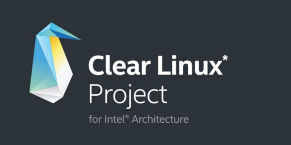 Intel Drops 2 Exciting Clues About The Future Of Clear Linux OS For 'Normal' Desktop Users