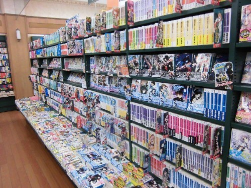 Can This American Disrupt Japan's $392M Young Adult Novel Industry?