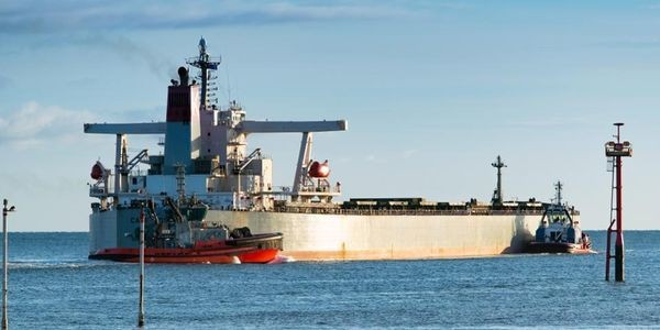 Shipping Sector Comes Under Increasing Pressure To Cut Its Carbon Footprint