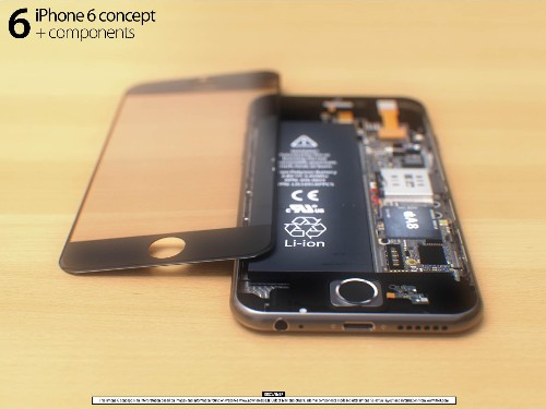 Will Big Battery In 5.5-inch iPhone 6L Buy Full HD Video Or Just Less Wall Hugging?