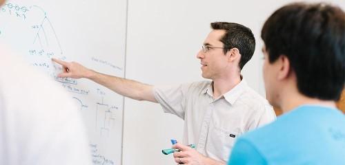 The Challenge Of Teaching Interdisciplinary Thinking