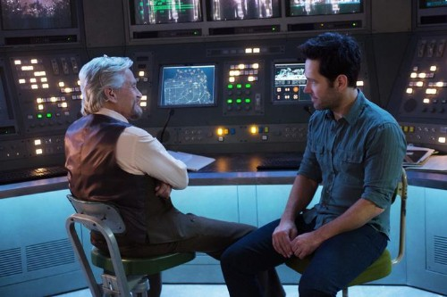Box Office: 'Ant-Man' Drops 68% For $7.2M Friday, 'Trainwreck' Nabs $5.3M