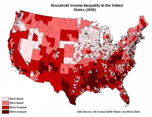 Education Is Answer To Income Inequality: Part Deux