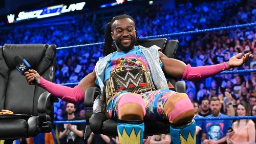 WWE Money In The Bank 2019 Results: Kofi Kingston Continues Winning Streak, Beats Kevin Owens