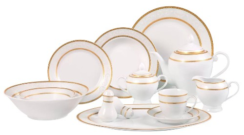 Get Thanksgiving Ready With These Tableware Deals