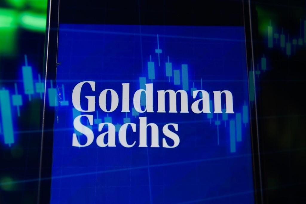 After Bitcoin 'Betrayal,' Goldman Sachs Is Suddenly Betting Big On Blockchain