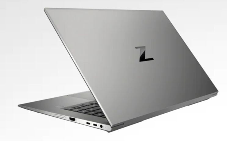 HP ZBook Create G7 Notebook PC Review- A Workstation For Prosumer Creators