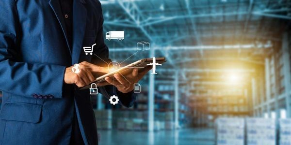 Eight Key Areas To Address For A Successful Digital Supply Chain Transformation