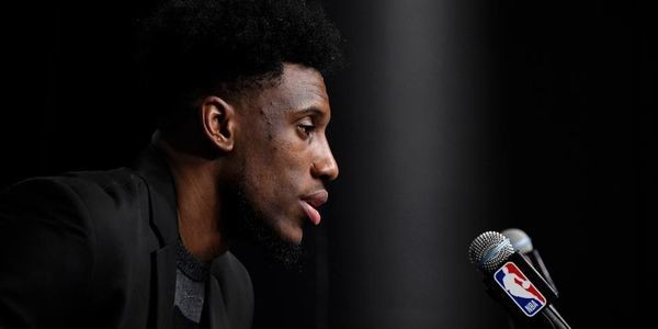 Thaddeus Young Gets Team USA Camp Invite Ahead Of FIBA World Cup