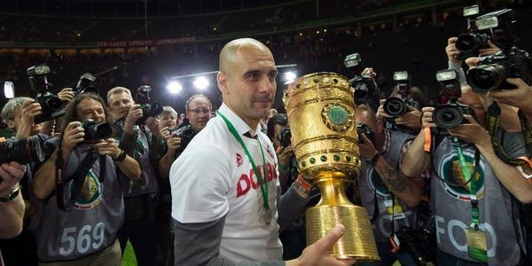 Pep Guardiola To Bayern Munich Rumor Underlines Club's Ambitions
