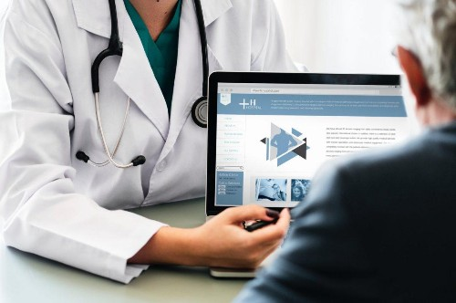 Uses For AI In Health Care Marketing