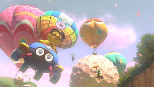 'Mario Kart 8' Looks Fantastic, Now Nintendo Just Needs To Market The Game